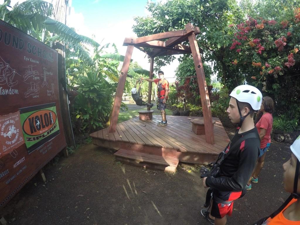 Koloa_Zipline_Kauai