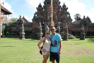 Travel to Bali Without Kids