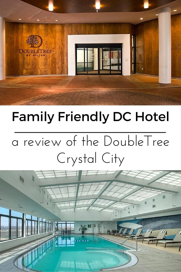Doubletree Crystal City By Hilton A Review Global Munchkins