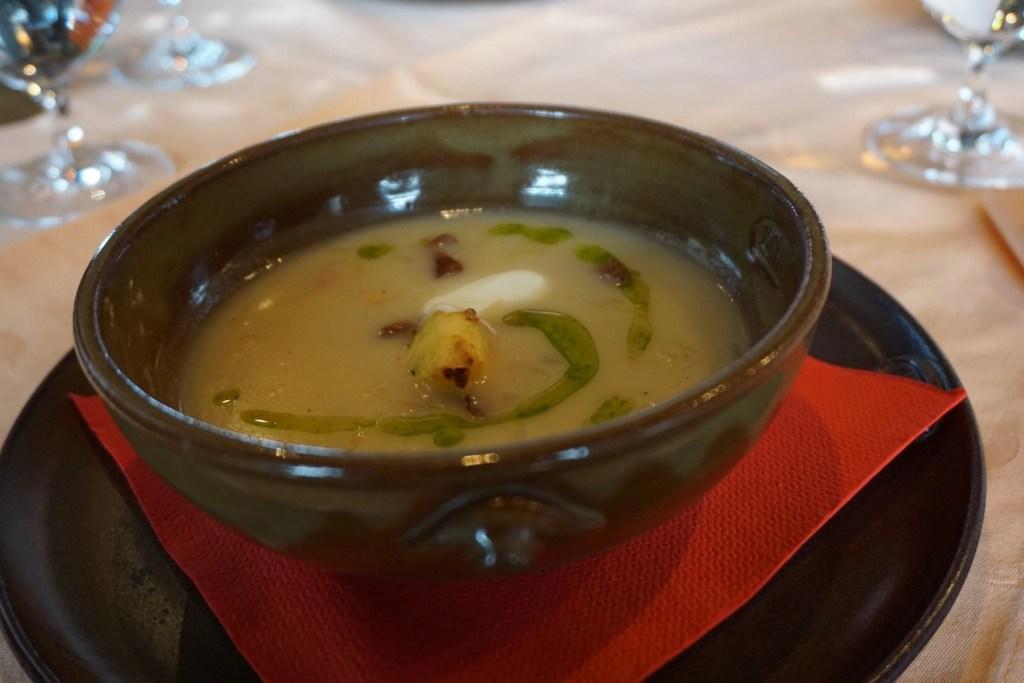 Delicious Prague Soup