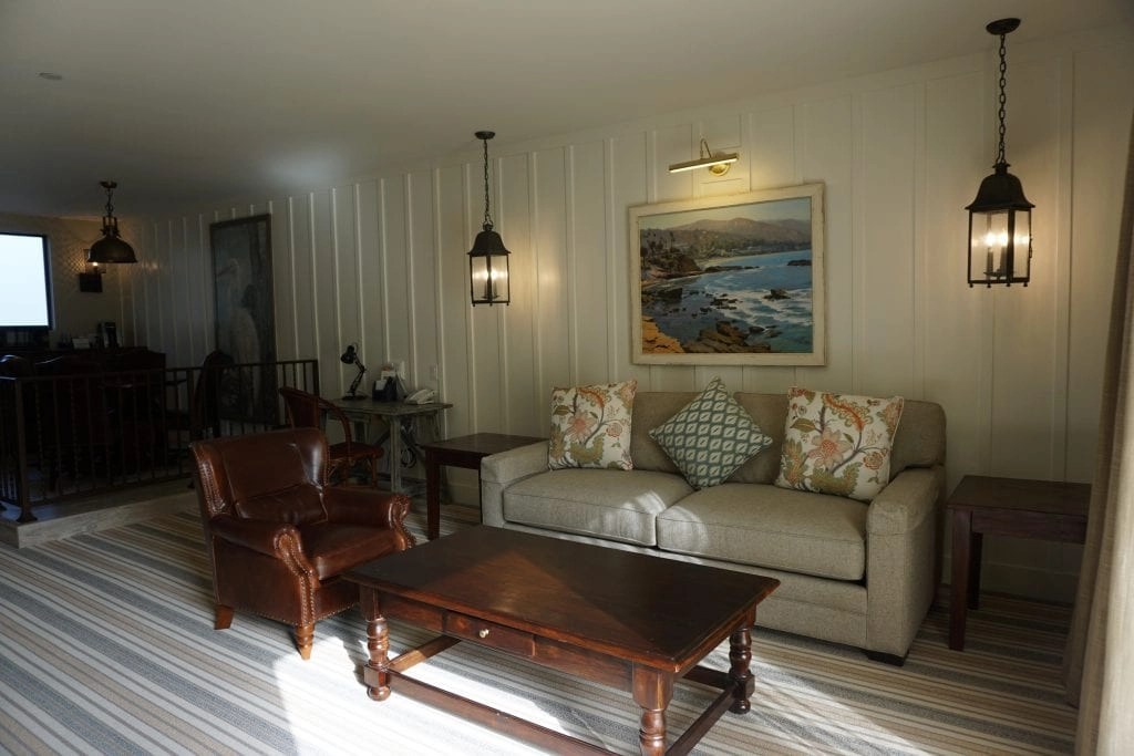 One Bedroom Cottage at The Ranch, a Laguna Beach Resort
