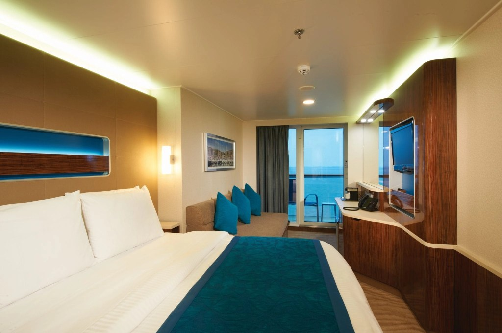 5 Things Families will Love about the Norwegian Getaway ...