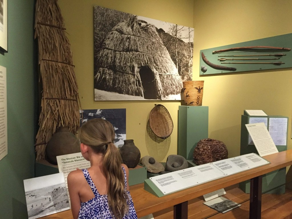 Learn about the history of Temecula Valley CA at the Temecula Valley Museum | Global Munchkins