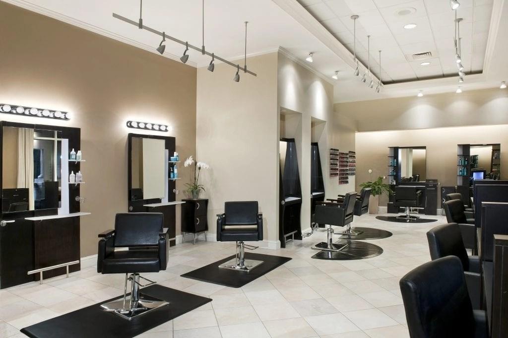 Salon at the Ballantyne Resort in NC   Global Munchkins