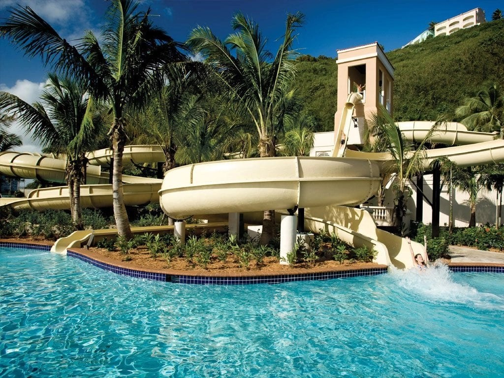 coqui-water-park-El Conquistador resort
