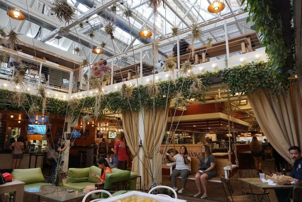 Anaheim Packing House | Global Munchkins