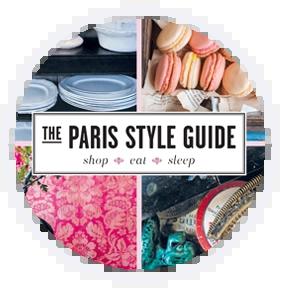 paris-style-guide