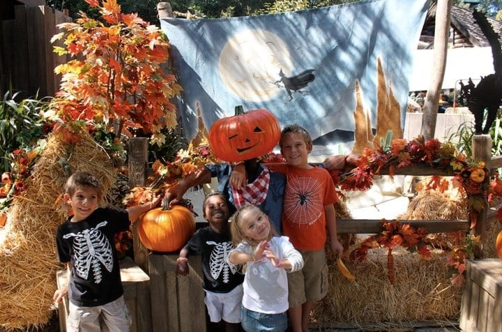 The Ultimate Guide To Halloween In Temecula Valley Global Munchkins