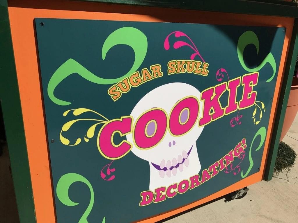 Knott's Spooky Farm activities   Global Munchkins