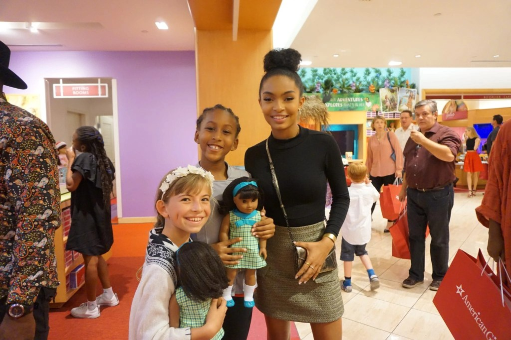 """""""An American Girl Story- Melody 1963: Love Has to Win"""" Premiere 