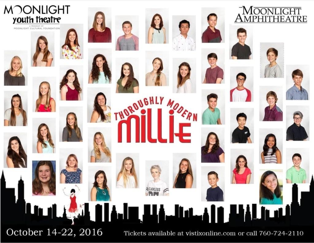millie-cast-poster