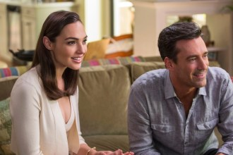 Check out my review of the newly released Keepin Up With The Joneses + get a sneak peek at my meeting with Isla Fisher and Gal Gadot!!!