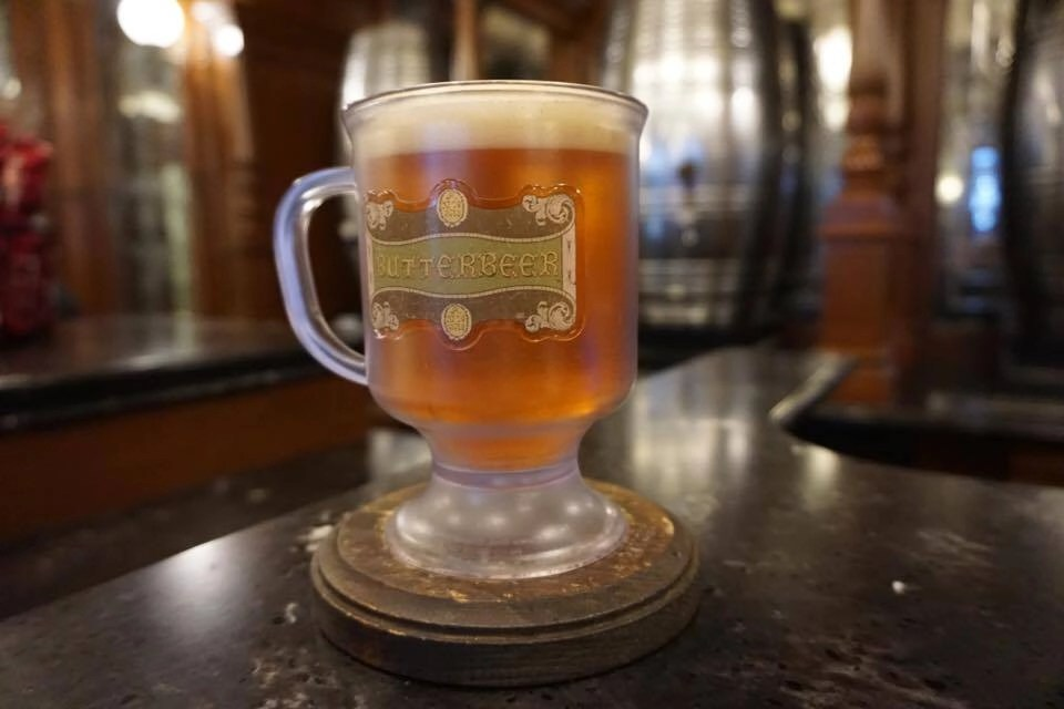 Top Tips for Universal Orlando including where to get Butter Beer and how to avoid crowds at Harry Potter land