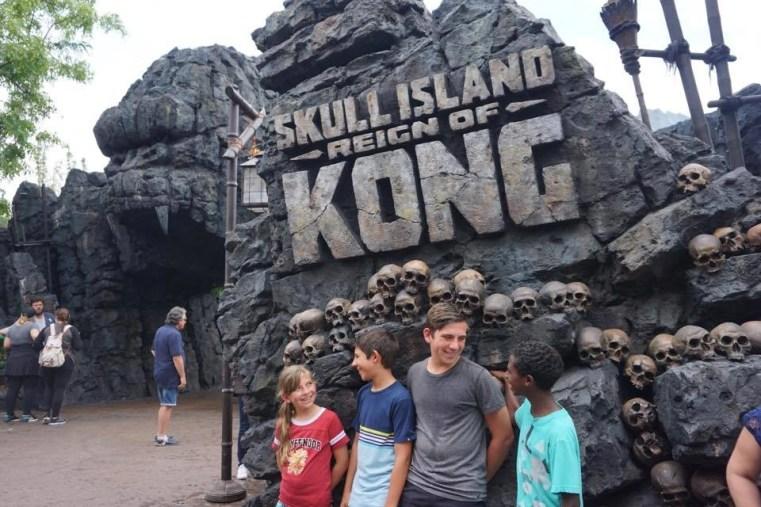 Islands of Adventure Discount Tickets