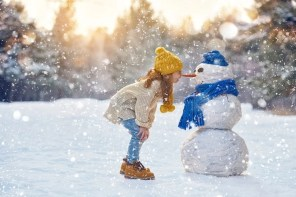Top 7 Holiday Travel Tips for Families
