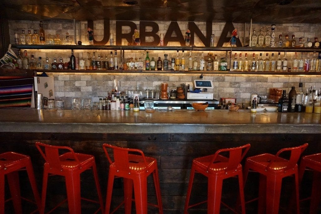 Urbana is a delicious choice for a quick bite while you are checking out all of the Anaheim attractions for couples and families