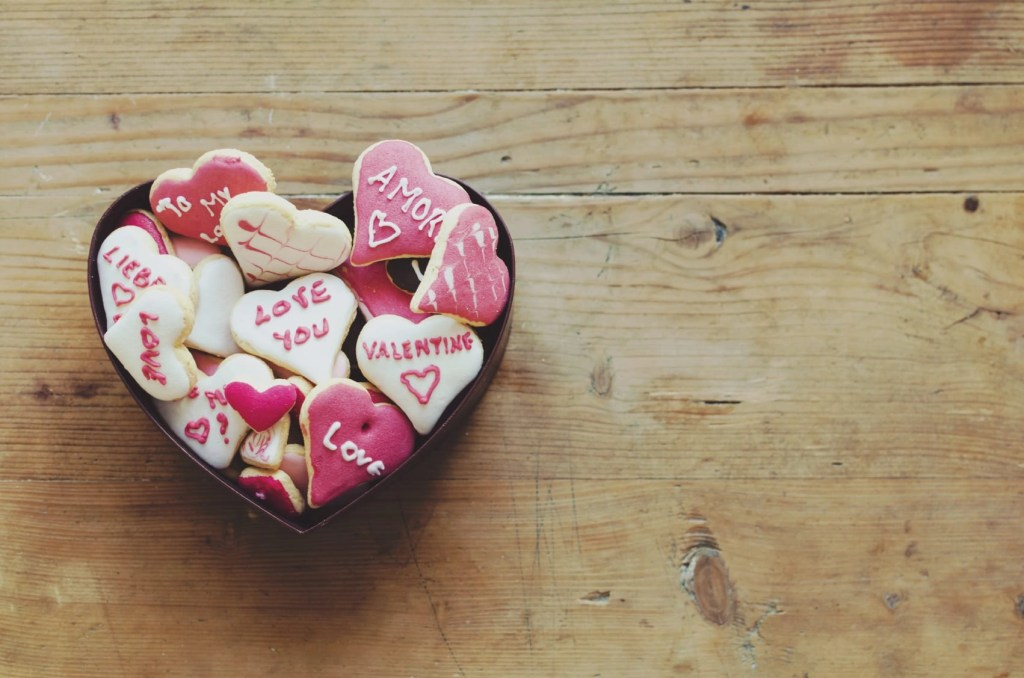 Valentine's Day in Temecula 2017 | Global Munchkins