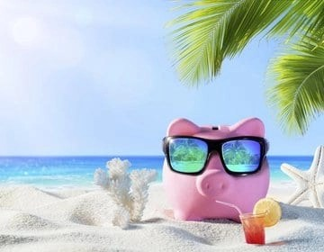 Learn my BEST Tips and Tricks for saving money on your next family trip. These money saving tips for family vacation will have you planning your dream travels in no time.