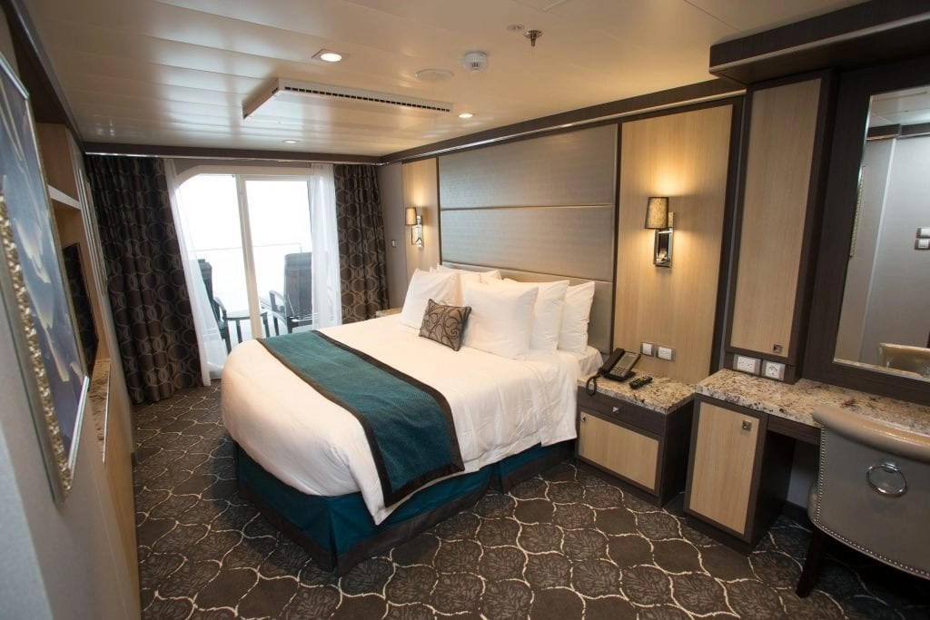 harmony of the seas itinerary review 17 money time