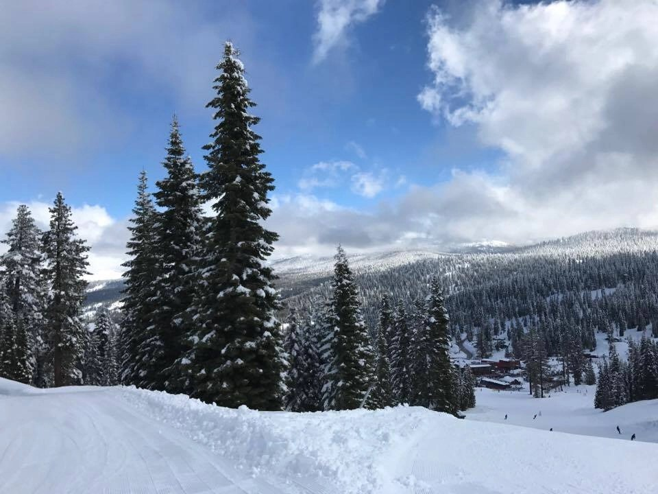 The ULTIMATE Guide to the Amazing Northstar Ski Resort