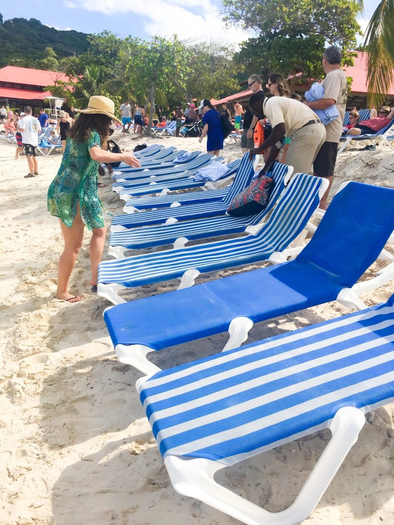 Royal Caribbean's Harmony of the Seas stops at Labadee RCCL's new private island. Click to find out everything you need to know about Labadee and the largest ship at sea- Harmony of the Seas.