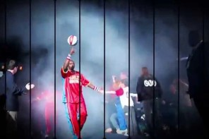 Harlem Globetrotters are coming to Los Angeles!