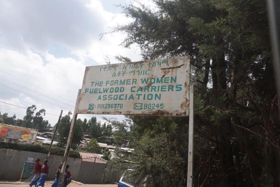Women's Ministry in Ethiopia