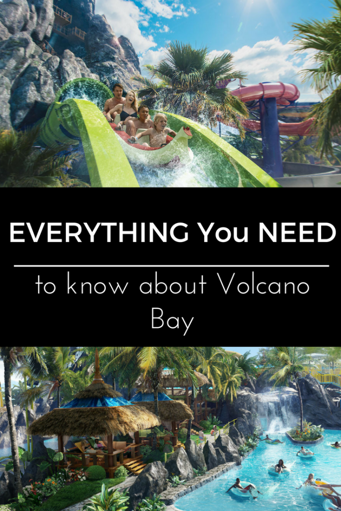 NO LINES at Universal Orlando's newest theme park- Volcano Bay Water Park opens May 25th 2017! Read more about the TAPUTAPU bands and this INCREDIBLE Theme Park/ Water Park by clicking through to the post. #UniversalOrlando #VolcanoBay #OrlandoWaterPark #UniveralWaterPark #UniversalVolcanoBay