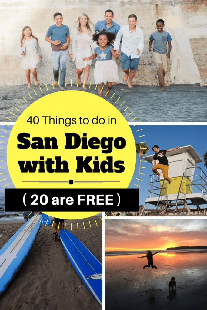 e44ccc9d205e4 Check out the TOP 40 Things to do in San Diego with Kids and 20 of