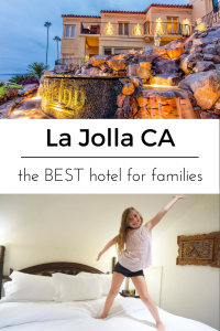 The Pantai Inn is located in La Jolla CA and it is the perfect hotel for families looking to explore La Jolla and nearby San Diego. Click to find out what makes this hotel so incredible and why Tripadvisor readers ranked it the best hotel in La Jolla CA.