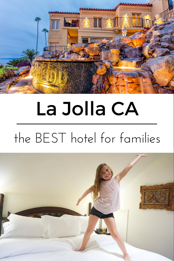Pantai Inn is one of the best hotels in La Jolla CA especially for parents traveling with kids. Check out why Tripadvisor readers ranked this the top hotel. #lajolla #pacificbeach #lajollacove #delmar #sandiego #missionbeach #downtownsd #sd #californialife #sandiegoliving #mysdphoto