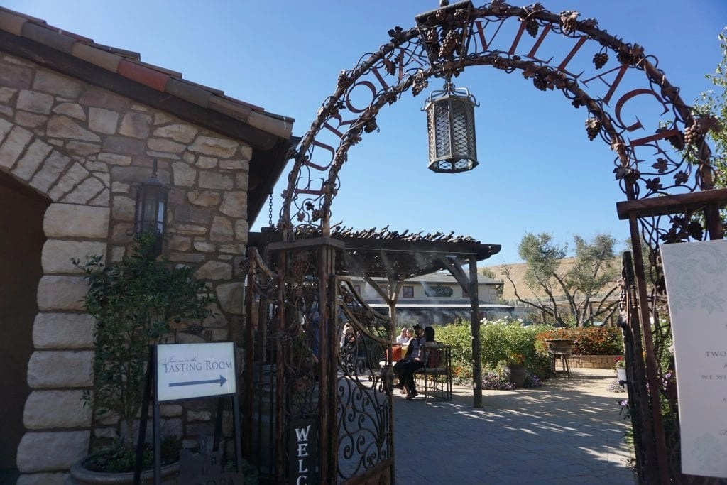 The BEST Temecula Wine Tasting Tours from an expert travel writer and Temecula resident. These are the tours I recommend to my closest friends and family. #Temecula #TemeculaWineCountry #TemeculaWinery #TemeculaWineTour