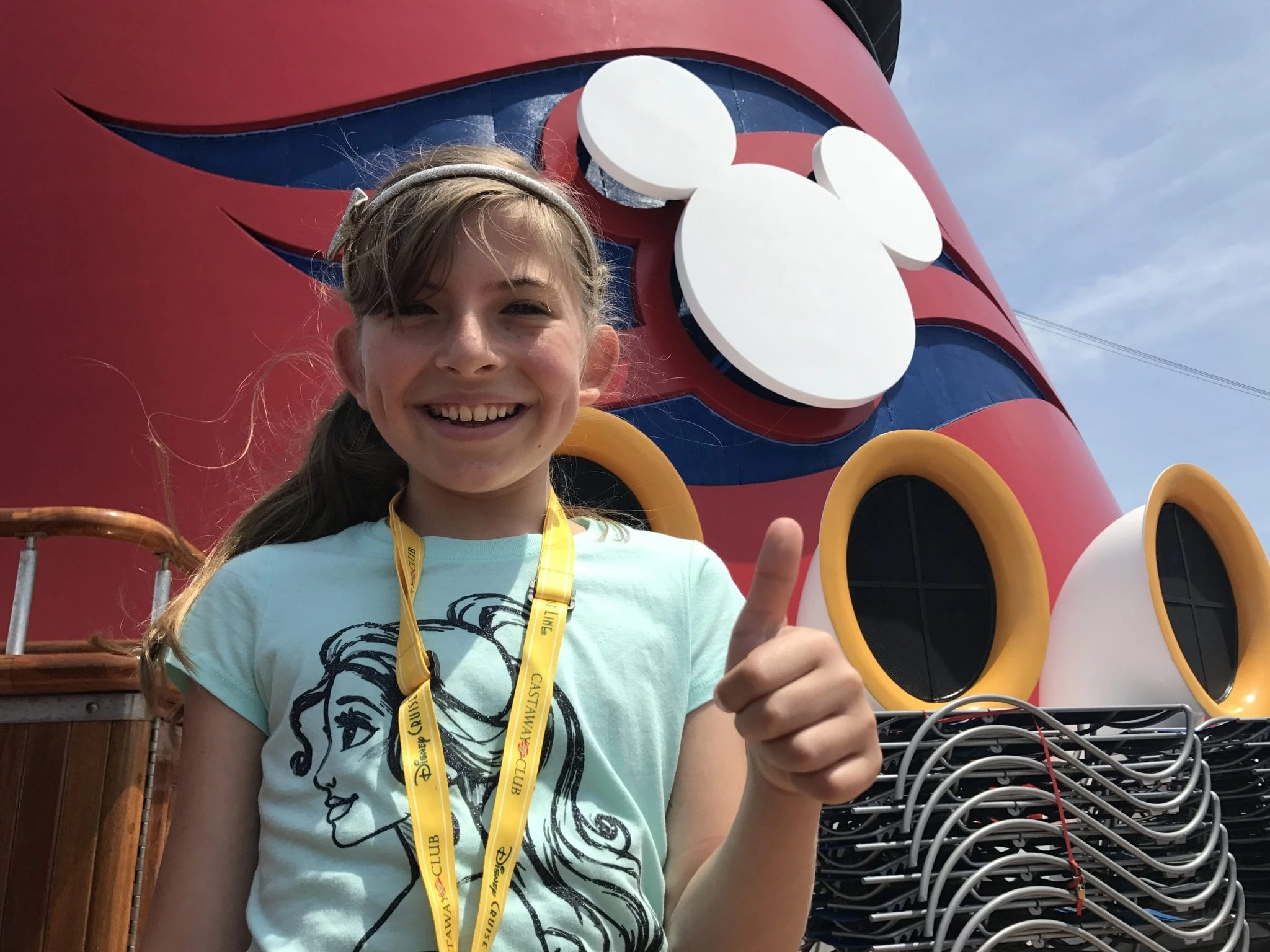 how to get the best deal on a disney cruise