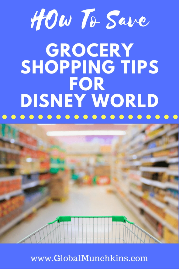 AD- Learn about the best ways to save money and time to ensure a fantastic, and budget-friendly, Disney World trip. Plus, learn why the NEW Walmart Supercenter is our grocer of choice in Orlando. #DisneyWorld #SavingsTips