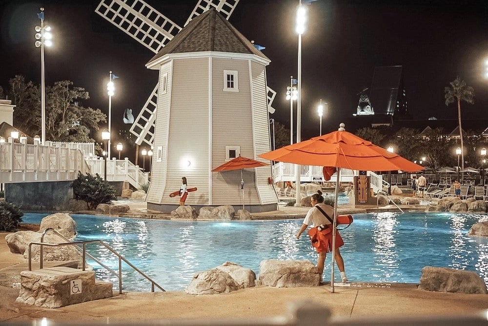 DVC Rental - Beach Club