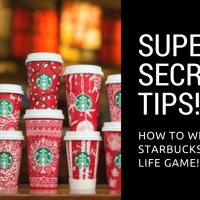 Starbucks for Life is Back! [Super Secret Ways] to Play for Free & Win