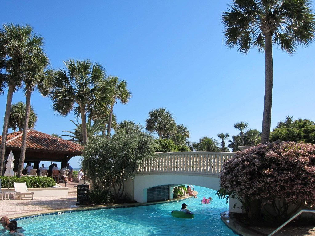 The Cloister at Sea Island- Luxury Resorts