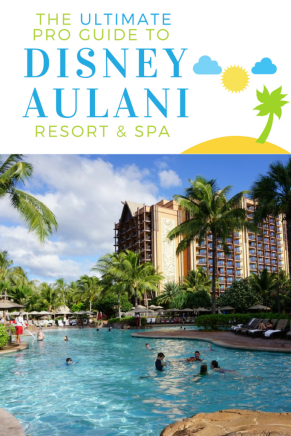 Aulani Review