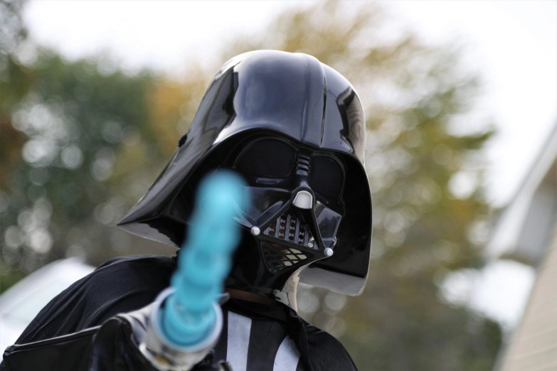 Disney Travel Agent - Darth Vader