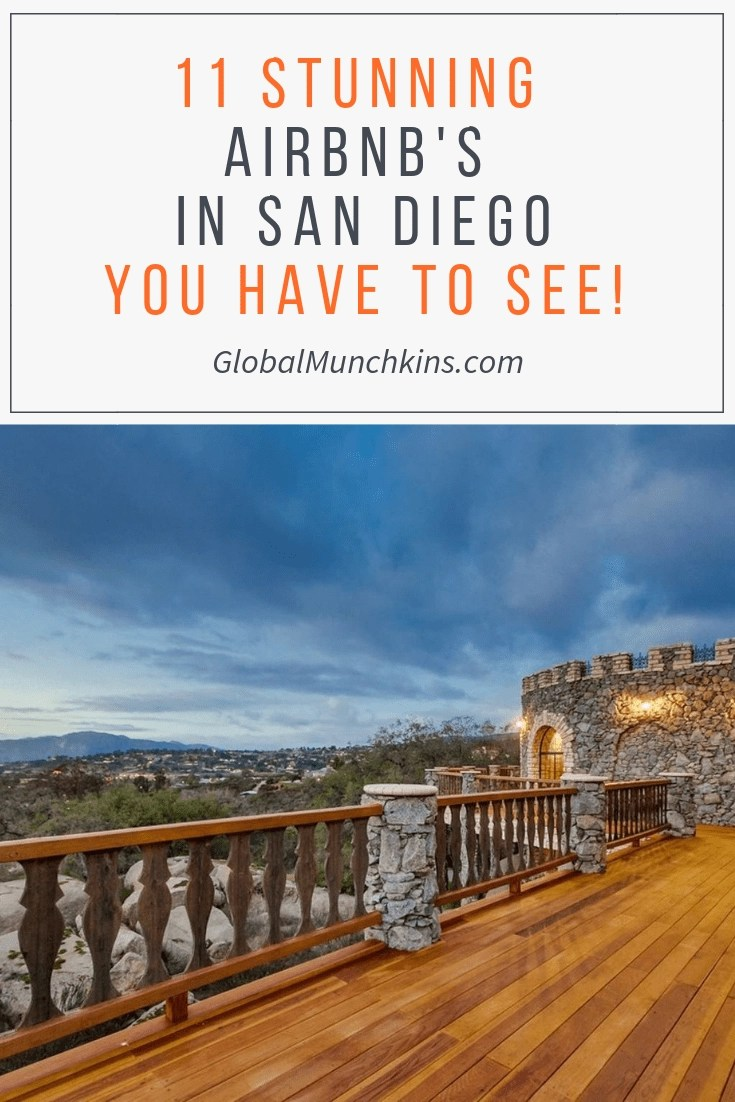 We recently were heading to do a little staycation and found some incredible Airbnb's in San Diego. So we broke it down into categories for you of the 10 best places you will absolutely love for Airbnb San Diego. #airbnb #airbnbsandiego #sandiegorentals
