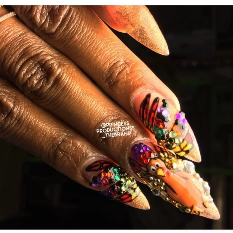 Looking for the Very Best Temecula Nail Salon? Meet Miss K   Global ...