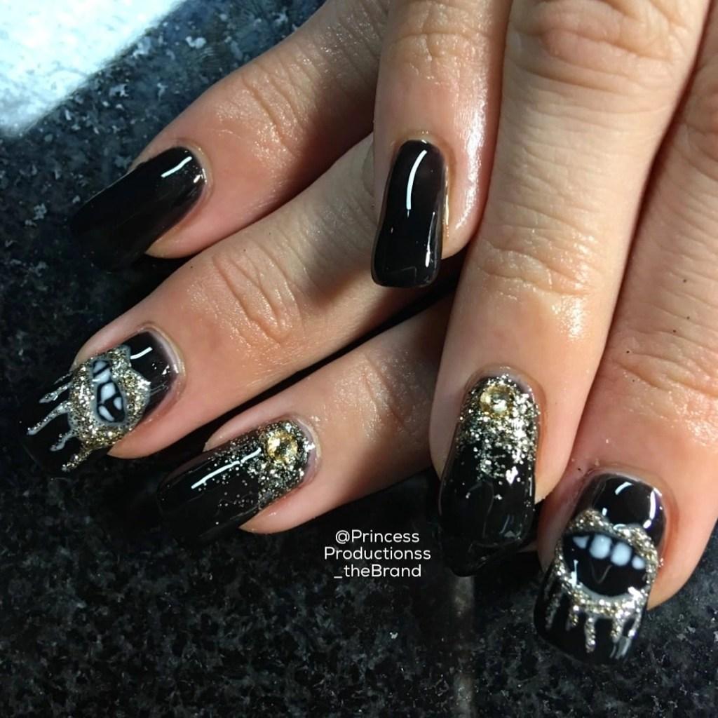 Custom Nails- Best Nail Salon in Temecula.