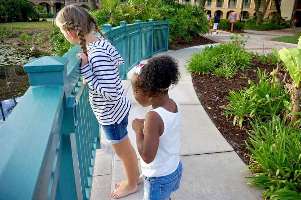 Pull on hoodie, denim shorts, and cute tops from OshKosh. Find them online www.oshkosh.com