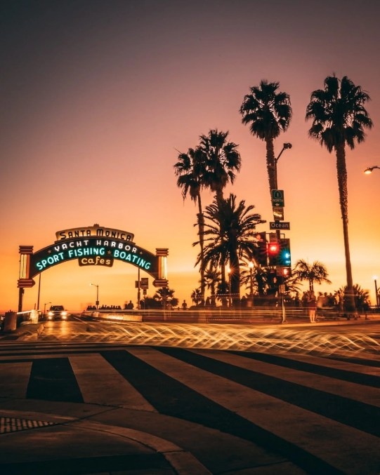 things to do in la with kids - santa monica