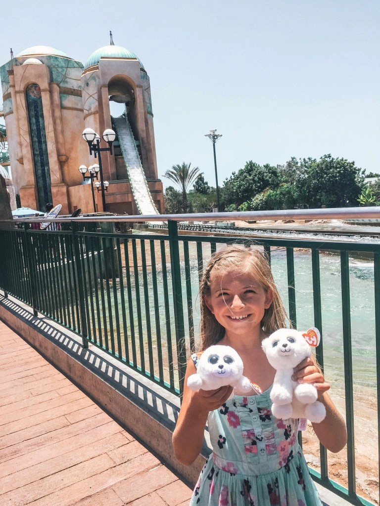 Sea World Vacation Packages