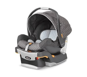Best Travel Car Seat for 2018