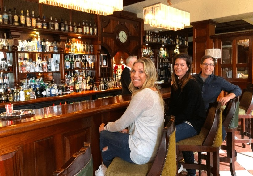 Ultimate Ireland Road Trip - Hayfield Manor