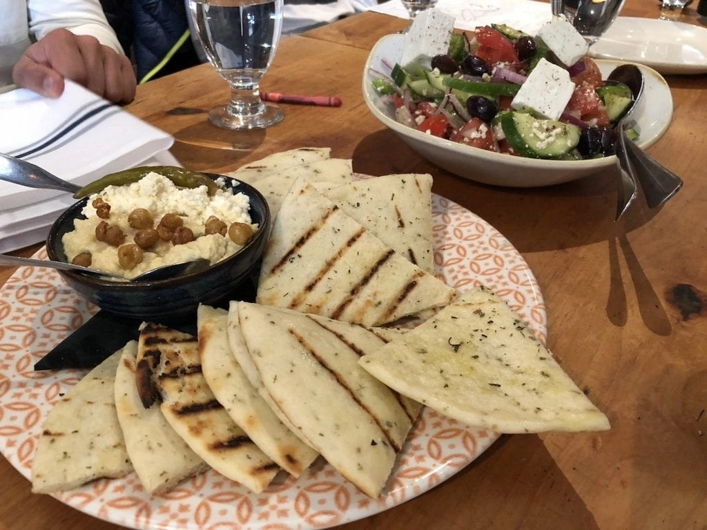 Banff Restaurants - Balkan