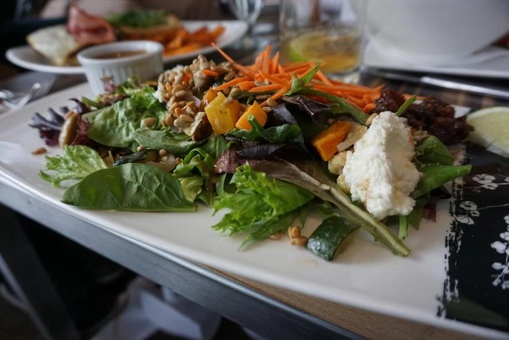 Banff Restaurants - Maclab Bistro