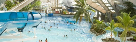 20 Indoor Waterparks that are Out of this World! indoor waterparks